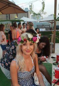 flower crown diy kits – turquoise boutique studio – your diy destination 5396999e7bd